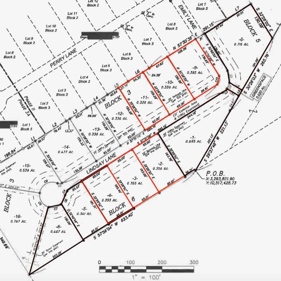November2020-Hunton-Estates-Phase-2-BAMBuilders-Available-Lots